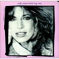 Hello Big Man by Carly Simon (2008-11-11)