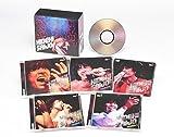 絶叫・情熱・感激(4CD+DVD)