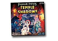 Forbidden Fortress – Temple of Shadows SW。
