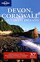 Lonely Planet Devon Cornwall & Southwest England (Loenly Planet)