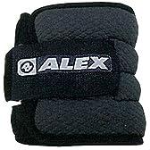 ALEX(アレックス) アンクル&リストウェイト 1.0kg