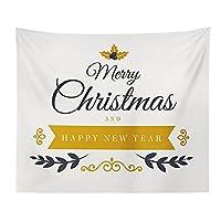 Tovadoo クリスマス用品 おしゃれ メリークリスマス クリスマスイブ クリスマスパーティー イベント用 壁掛け 室内飾り テーブルクロス 座りシート ビーチマット 多色 プレゼント
