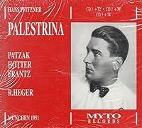 Pfitzner;Palestrina