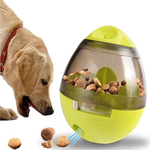 犬 おもちゃ ボール 噛む だるま ペットおもちゃ おやつボール 知育玩具 玩具ボール フード入れ 洗える ストレス、運動不足解消