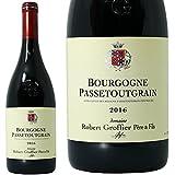 ブルゴーニュ ルージュ パストゥグラン 2016 ロベール グロフィエ 正規品 赤ワイン 辛口 750ml