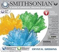 Smithsonian Crystal Growing Gem Like by Smithsonian