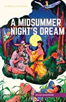 A Midsummer Night's Dream (Classics Illustrated)
