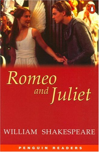 *ROMEO AND JULIET                  PGRN3 (Penguin Readers)の詳細を見る