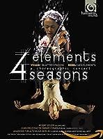 Four Seasons / Four Elements [DVD] [Import]