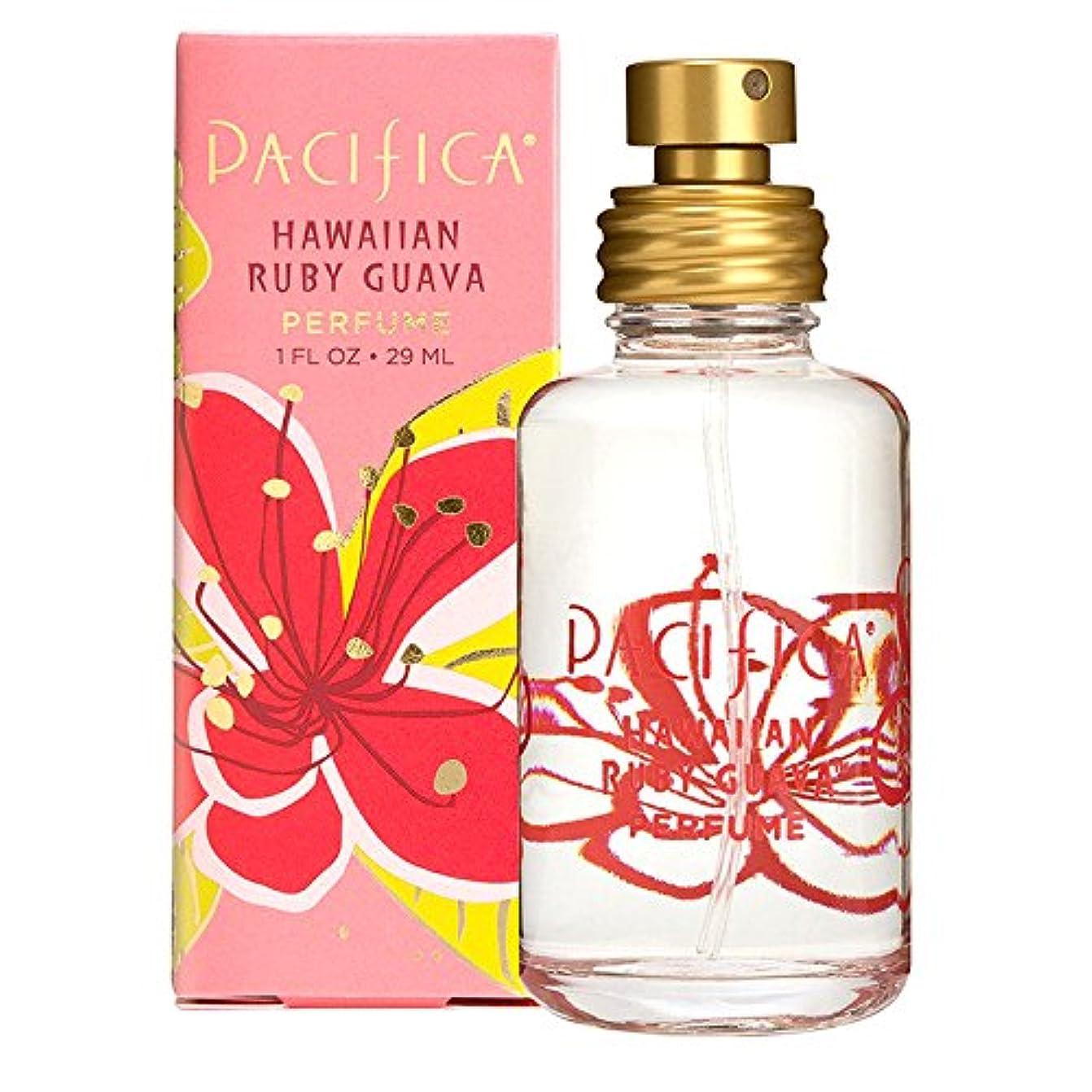 危険にさらされている空中孤児Pacifica Hawaiian Ruby Guava Spray Perfume 29ml