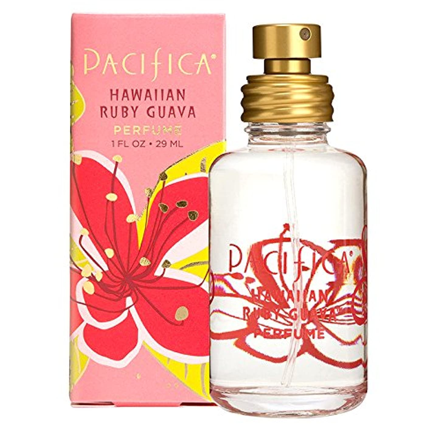 裁判官参照する大通りPacifica Hawaiian Ruby Guava Spray Perfume 29ml