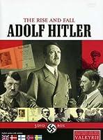 Adolf Hitler: the Rise & Fall [DVD] [Import]