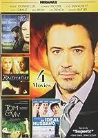 MIRAMAX BRITISH CINEMA 1