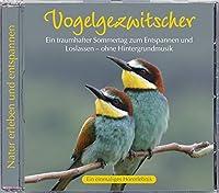Naturgeraeusche: Vogelgezwitscher