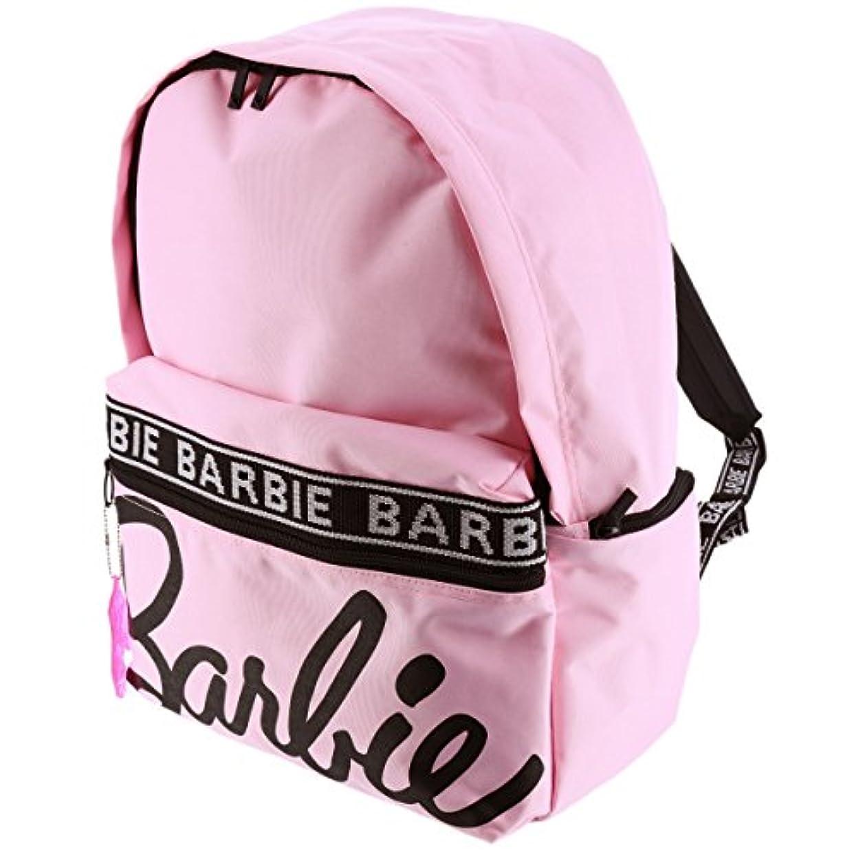貫通趣味最も早い(バービー) Barbie リュックサック デイパック [レニ]