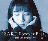 ZARD Forever Best~25th Anniversary~ (季節限定ジャケット-秋冬-バージョン) (数量限定生産)