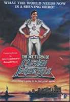 The Return of Captain Invincible [DVD] [Import]