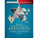 Brown's Atlas of Regional Anesthesia, 5e