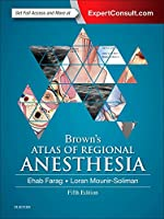 Brown's Atlas of Regional Anesthesia, 5e
