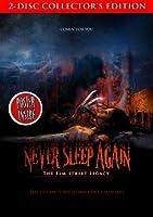 Never Sleep Again: The Elm Street Legacy [DVD] [Import]