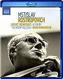 ロストロポーヴィチ『不屈の弓』[Blu-ray Disc]