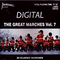 The Great Marches Vol.7