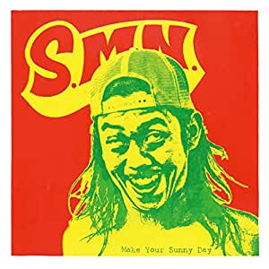 Make Your Sunny Day(DVD付)