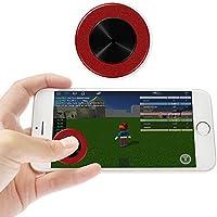 bestdream Professionalジョイスティックforモバイルタッチ画面RockerコントローラMini Sucker Joypad forスマートフォンタブレットサポート多くのゲーム
