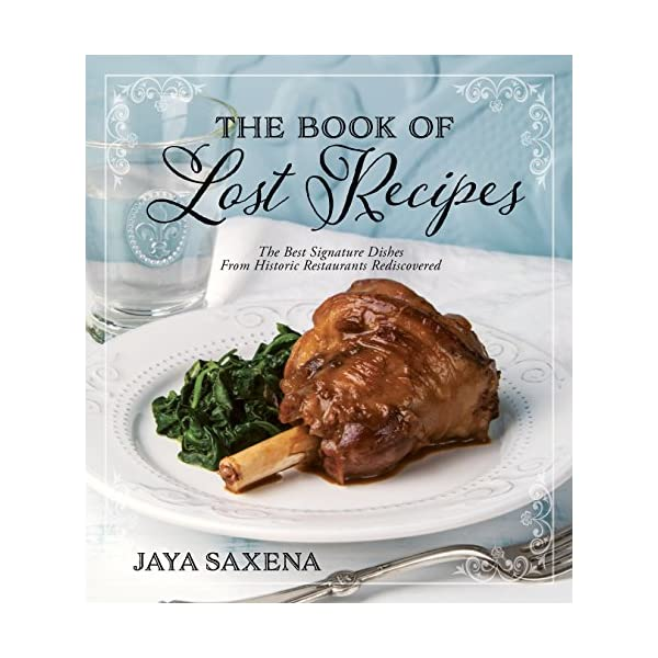 The Book of Lost Recipes...の商品画像