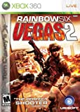 Tom Clancy's Rainbow Six: Vegas 2 (輸入版) XBOX360