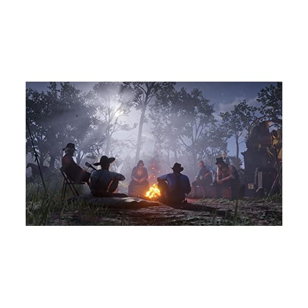Red Dead Redemption 2 ...の紹介画像12