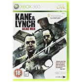 Kane & Lynch: Dead Men (輸入版)