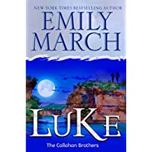Luke: The Callahan Brothers Trilogy (Brazos Bend Book 3)