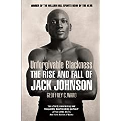 unforgivable blackness: the rise and fall of jack johnson essay Unforgivable blackness: the rise and fall of jack johnson is a documentary by filmmaker ken burns based on the nonfiction book of the same name by geoffrey c ward (2004.