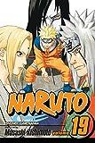 NARUTO volume 19