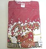 祝優勝 広島カープ 限定 ビールかけTシャツ Lサイズ