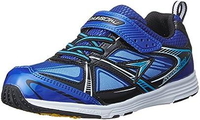 [シュンソク] 運動靴 防水 RS2.5  SJJ 3030 BK ブルー 21 2E