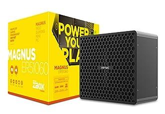 ZOTAC ZBOX ER51060 Barebone PCベアボーン [Ryzen5/GTX1060] PC3348 ZBOX-ER51060-J