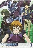 絢爛舞踏祭 ザ・マーズ・デイブレイク 7[DVD]