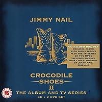 Crocodile Shoes Vol 2