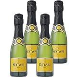 ロータリ・タレント・ブリュット NV 187ml 4本セット スパークリングワイン
