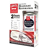 Griot's Garage 11409 Headlight Restoration Kit [並行輸入品]