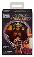 Mega Bloks World of Warcraft Valoren (Horde Blood Elf Priest)