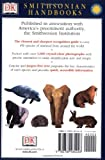 Smithsonian Handbooks: Mammals 画像
