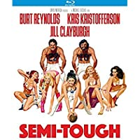 Semi-Tough [Blu-ray] [並行輸入品]