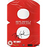 Inside Project 8 The Video Game (Tony Hawk DVD Exclusive)