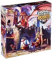 Castle Dukes Game [並行輸入品]