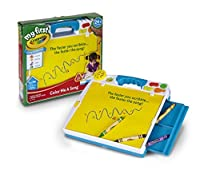 Crayola; My First Crayola; Color Me a Song; Art Tools; Electronic Music and Sounds while Drawing; Great Gift [並行輸入品]