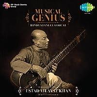 Musical Genius - Ustad Vilayat Khan (Hindustani Classical Instrumental/Sitar) [並行輸入品]