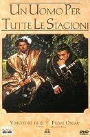 Un Uomo Per Tutte Le Stagioni [Italian Edition]